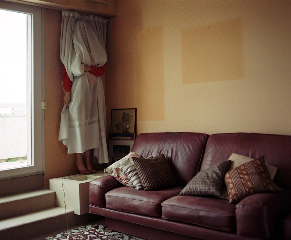 Aglaé Bory Home